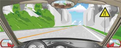 b2驾驶证科四考试题_驾考科目四理论试题及答案5_驾照考试_考试大