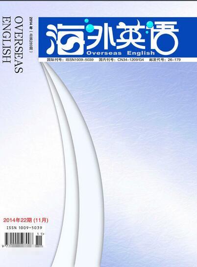 能提高英语四六级阅读水平的杂志:海外英语-英