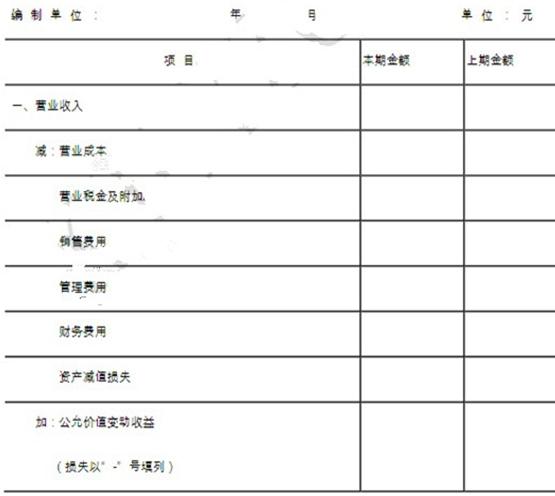 会计从业资格考试《会计基础》考试大纲(2017年起施行)