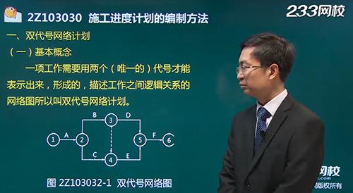 双代号网络图的基本要素图片