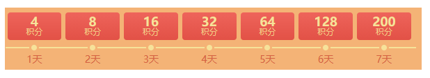 4月26日-5月10日上233网校APP签到领双倍积分啦!